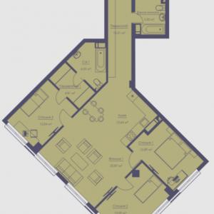 ЖК Franklin Concept House, Киев