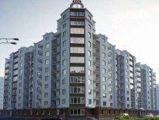 ЖК Домініон, Харків, Клочківська