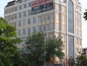 БЦ Карат, Киев, Жилянская