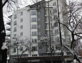 ЖК Гармонія, Стрий