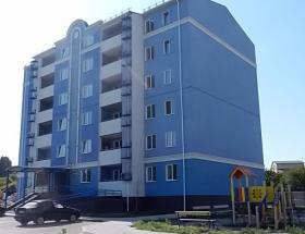 ЖК Пролісок, Дніпро