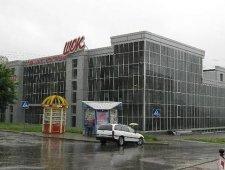 Торговый центр ШОК, Ровно, Коновальца