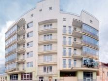 ЖК Каскад, Харків, Гамарника, Кузнечна
