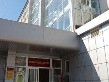 Офисный центр, Ровно, Мицкевича