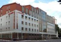 Бізнес центр Путятінський, Житомир