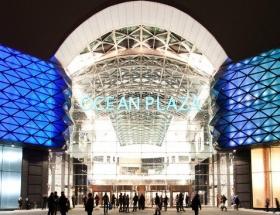 ТРЦ Ocean Plaza (Оушен Плаза), Київ