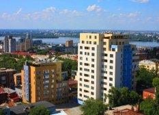 Новобудова, Дніпро, Жуковського