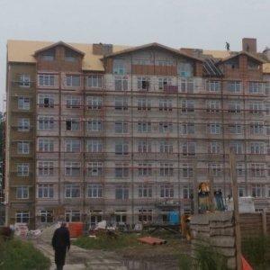ЖК Orange park, Крюковщина