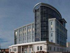 Бизнес центр Акрополь, Сумы, пл. Независимости