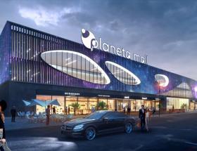 ТРЦ Planeta Mall, Харьков