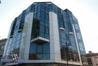Торгово-офісний центр Легенда, Івано-Франківськ