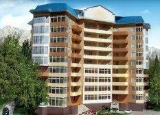 Апартаменти, Крим, Сімеїз