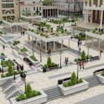 Торговий центр Грецький, Одеса, Грецька пл.