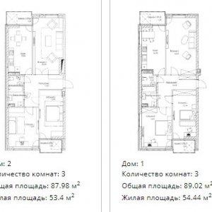 ЖК О2 Residence, Киев