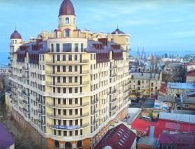 ЖК Спадщина Дерибаса, Одеса