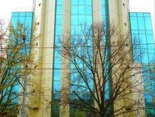 Торгово-офисный центр Гранд Волынь, Луцк, пр. Воли