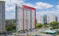 ЖК Науки 58, Київ