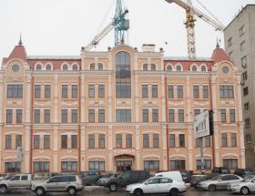 БЦ Horizon Podol (Горизонт Подол), Київ