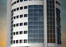 Офісний центр, Київ, Пулюя, Ернста