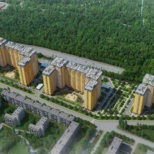 ЖК Министерский, Киев (3 очередь)