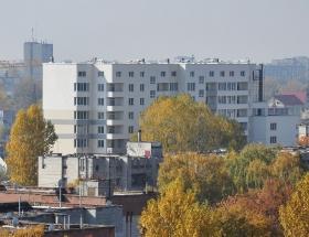 Новостройка, Львов, Сумская (Новый Львов)