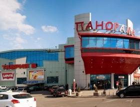ТЦ Панорама, Одесса