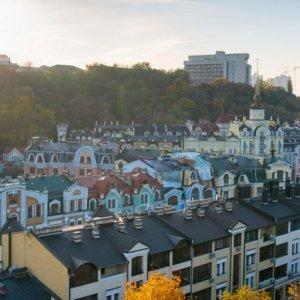 ЖК Воздвиженка, Київ, Воздвиженська