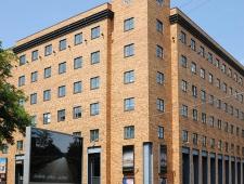 Торгово-офісний центр Атріум, Дніпро, Карла Маркса