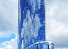 БЦ Парус, Київ, Мечнікова