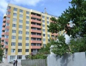 ЖК Родинний затишок, Київ, Гашека (1 черга)