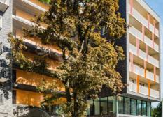 ЖК Modern Home Lux, Городок