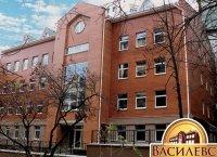 БЦ Василевс, Київ, Червоноармійська