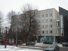 Офисный центр, Ровно, Петлюры
