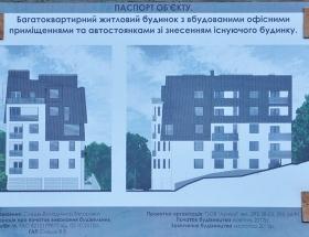 Новостройка, Львов, Бойковская
