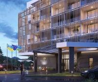 Апарт - отель Premier Resort, (возле ТК Буковель)