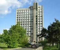 БЦ, Київ, Гагарина