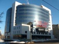 Бизнес-центр, Харьков, Новгородская
