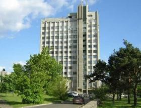 БЦ, Киев, Гагарина