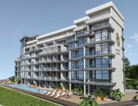 ЖК Best Resort Apartments, Чорноморськ