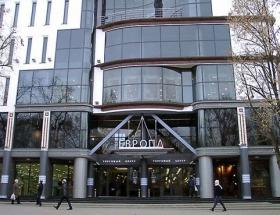 ТЦ Європа, Одеса