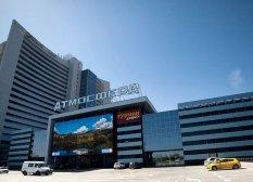 Торговий центр Атмосфера, Київ