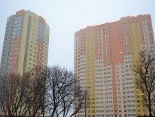 ЖК Яскравый, Киев, Дегтяренко