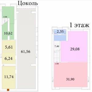 ЖК Sunny Village, Винница, Маяковского
