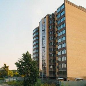 ЖК Тетерівський бульвар, Житомир