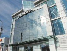 Офісний центр Плазма, Тернопіль, Живова