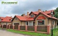 Котеджне містечко Рославичі, Київська область