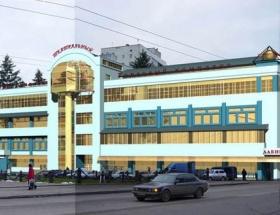 ТЦ Театральный, Сумы, пл. Покровская