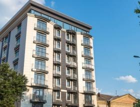 ЖК Tarasovskiy Apartments, Киев
