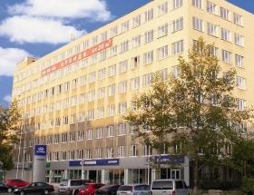 БЦ Космос плаза, Миколаїв, Космонавтів