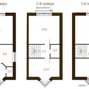 ЖК Солнечный 2, Гостомель
